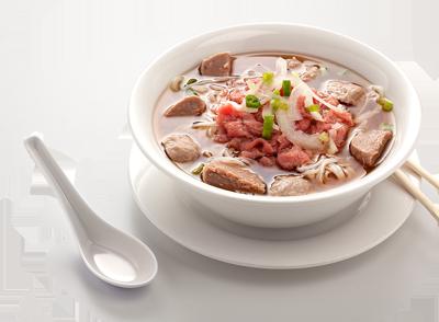 Best Asian Restaurant Food Parksville