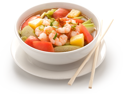 Food Delivery Services in Parksville