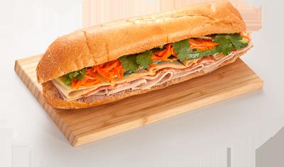 Authentic Asian Subs form Parksvilles Best Asian Restaurant