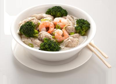 Asian Restaurant Soup Parksville